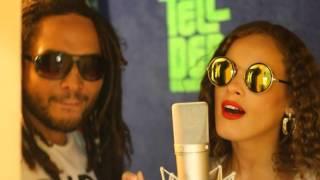 Conkarah ft Crysa - See You Again [Reggae Cover]