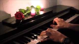 YANN TIERSEN - AMAZING SHORT || Piano-Cover HD (Comptine d`un autre ete)