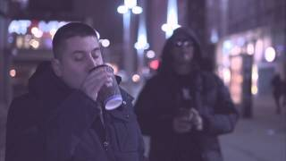 Białas x King Tomb - Prosto z SB Mafii Stoprorap/Beezy Vuitton [2x VIDEO]
