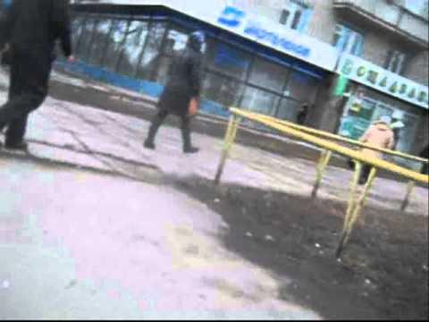 28 02 2012 Zaporizhzhya Ukraine
