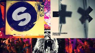 Animals Vs Poison Vs Rewind Repeat It (Martin Garrix Intro Mashup)