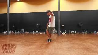 Rocket - Travis Garland / Brian Puspos Choreography / 310XT Films / URBAN DANCE CAMP