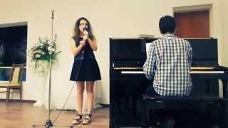 Adonai [cover]│Anto & Maxi│IASD Polvorines