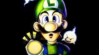 [SSB4] Green Machine | Luigi Mixclip by Jarrod