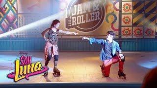Competencia #1: A rodar mi vida - Momento musical - Soy Luna
