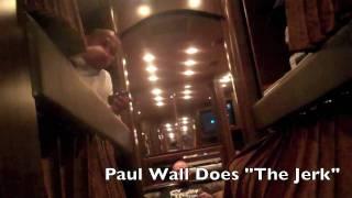 paul wall jerkin