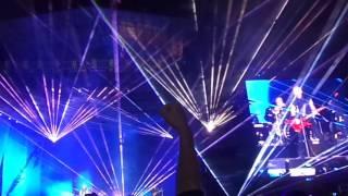 Metallica Live 2016 Parque Bicentenario Quito Ecuador   Nothing Else Matters