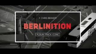 Chris Bekker - Iconic