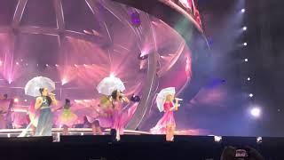 Spice Girls - Viva Forever  Live at Manchester Etihad Stadium Spice World Tour 2019