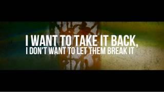 Jack Johnson - Washing Dishes (lyric video)