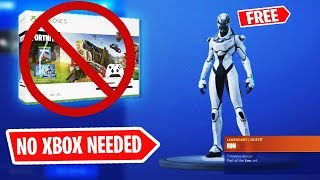 new how to get eon skin bundle no xbox needed - fortnite eon bundle code free