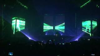 PATRICK TOPPING -MIF (MUSIC INSIDE FESTIVAL) 2017