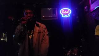 Tommy Wright III - Meet Yo Maker LIVE Sept 30 2016