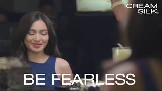 Nadine Lustre's Transformation to Be Fearless