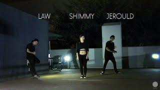 "Alina Baraz - Art Of Persuasion (ESTA. Remix) | Michelle ""Shimmy"" Shim"