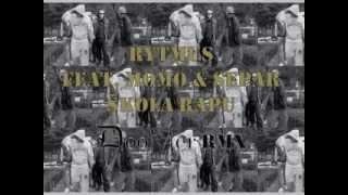 Rytmus - Škola rapu (feat. MOMO a Separ)(DooMer RMX)