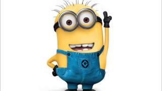 Ringtones - Minions Ba! Ba! Ba! Banana! 2015