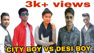 CITY BOY VS DESI BOY II BCD VINES II width=