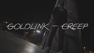 Da Vinci | Goldlink - Creep Freestyle
