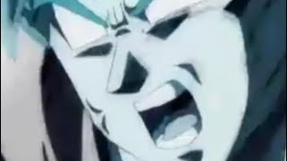 Dragon ball super (amv) Pain