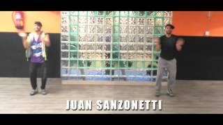 Silvestre Dangond ft Farruko - ya no me duele más (COREOGRAFIA)