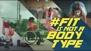 Fit Is Not A Body Type | Vitamin Stree