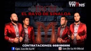 Los De La M - El Rayo De Sinaloa (2016)