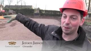Officiële start bouwproject St. Gerlach Paviljoen