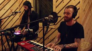 Missio – Bottom Of The Deep Blue Sea (LIVE)