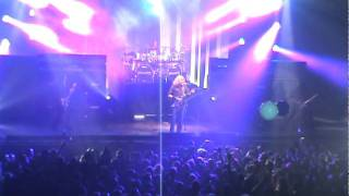 Foreclosure of a Dream - MEGADETH-HQ