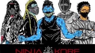 Yogi & Skrillex - Burial (feat. Pusha T, Moody Good, TrollPhace) NINJA KORE RE-AMP