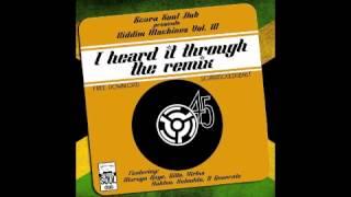KABADDU - What a future (Scara Soul Dub)