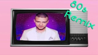 80s Remix: Justin Timberlake - Can't Stop The Feeling