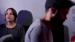 BLACK CHERRY CIRKUS - Hoxton (acoustic session)