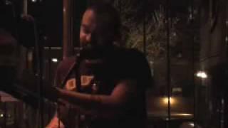 """Quadrant Khan Live @ Flint Nov 2008 - Track """"Statement"""""""
