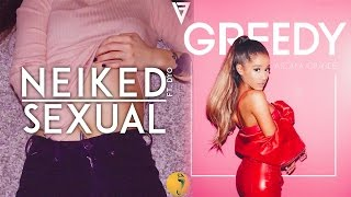 Ariana Grande X Neiked ft. Dyo - Greedy | Sexual (Mashup)