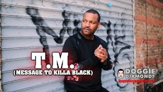 Tragedy Khadafi - T.M. (Message to Killa Black) (Official Video)