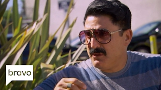 Shahs of Sunset: Shahs of Sunset as a '70s Cop Show (Season 6) | Bravo