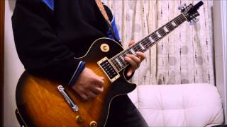Aerosmith : Crash (Guitar Cover)