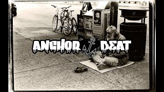 Homeless (90s Sad Rap Guitar Flute Boom Bap Hip Hop Instrumental Old School Beat)