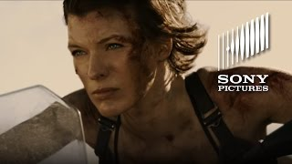 RESIDENT EVIL: THE FINAL CHAPTER - The Truth