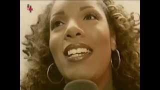 La Bouche - Be my Lover & Interview (Live on Radio Regenbogenfete, Germany, 1996)