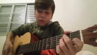 Nathan Elias - Modo Sofrimento ( Cover Henrique e Juliano )