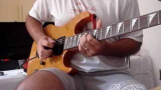 Max Guitar - Aclame ao Senhor