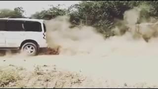 KADARPUR GUJJAR  boys  SCORPIO STUNT VIDEO  || KD GUJJAR ||