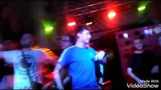 """bedoes """"Barka"""" Piła Koncert 10.02.17"""