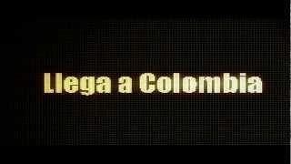 Liga de Juegos en Colombia.
