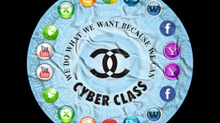 Welcome To : Cyber Class