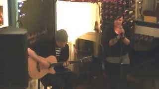 I Love Rock n Roll (Joan Jett Rockabilly Version) - Live @ Musa