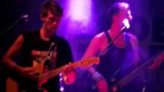 HELLDORADO live@Rock&Beer fest - Ululallaluna